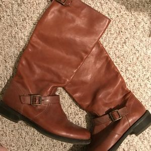 Jcrew tall boots